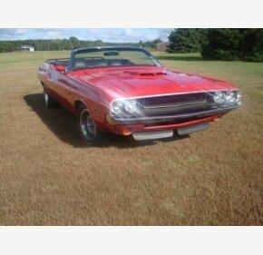 1970 Dodge Challenger for sale 101319955