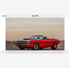 1970 Dodge Challenger R/T for sale 101331583