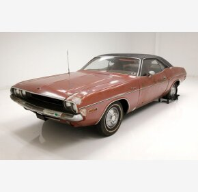 1970 Dodge Challenger for sale 101345625
