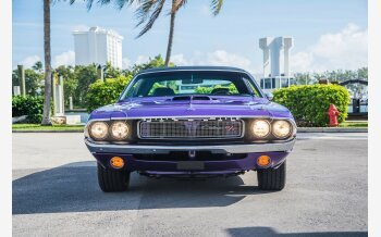 1970 Dodge Challenger R/T for sale 101347905