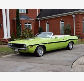 1970 Dodge Challenger R/T for sale 101351696