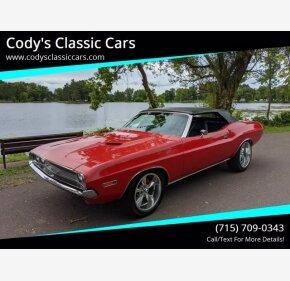 1970 Dodge Challenger for sale 101352325
