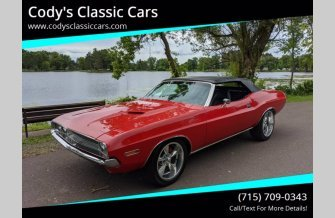 1970 Dodge Challenger for sale 101352325