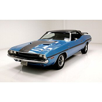 1970 Dodge Challenger for sale 101356899