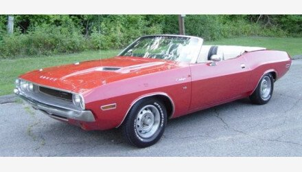 1970 Dodge Challenger for sale 101362288