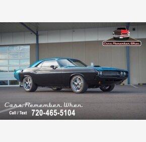 1970 Dodge Challenger for sale 101363372