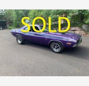 1970 Dodge Challenger for sale 101370836