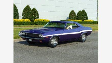 1970 Dodge Challenger R/T for sale 101373728