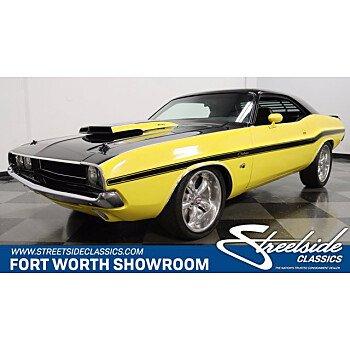 1970 Dodge Challenger for sale 101380603