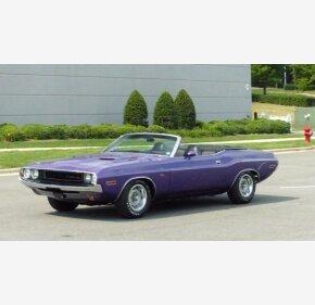 1970 Dodge Challenger R/T for sale 101382467