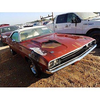 1970 Dodge Challenger for sale 101385984