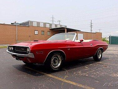 1970 Dodge Challenger for sale 101391961