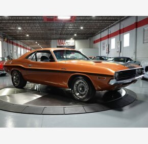 1970 Dodge Challenger for sale 101392826