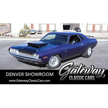 1970 Dodge Challenger for sale 101420869
