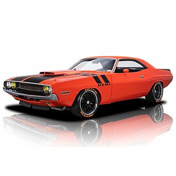 1970 Dodge Challenger for sale 101423210