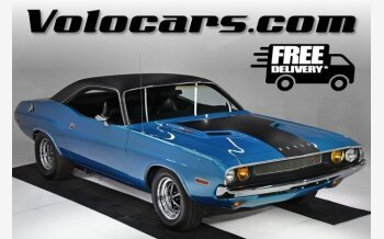 1970 Dodge Challenger for sale 101436538