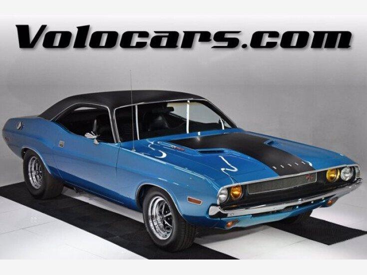 1970 Dodge Challenger for sale 101436538