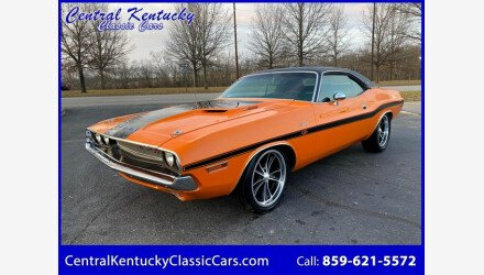 1970 Dodge Challenger for sale 101441047