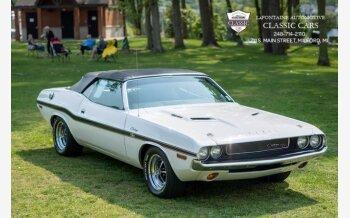 1970 Dodge Challenger for sale 101457362