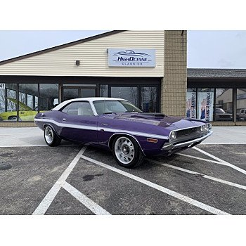 1970 Dodge Challenger for sale 101460604