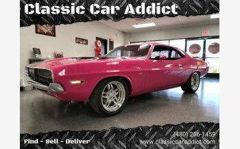 1970 Dodge Challenger for sale 101461781