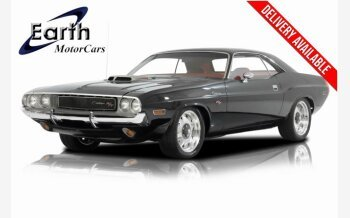 1970 Dodge Challenger for sale 101485222