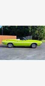 1970 Dodge Challenger for sale 101487339