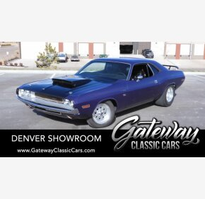 1970 Dodge Challenger for sale 101494837
