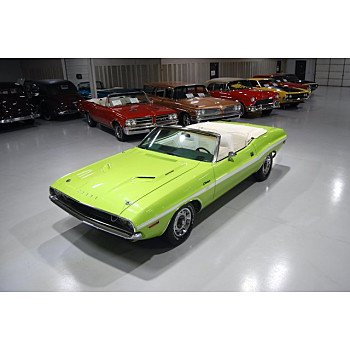 1970 Dodge Challenger for sale 101515294