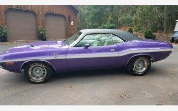 1970 Dodge Challenger R/T for sale 101524719