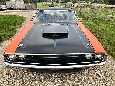 1970 Dodge Challenger for sale 101526009