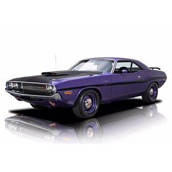 1970 Dodge Challenger for sale 101527233