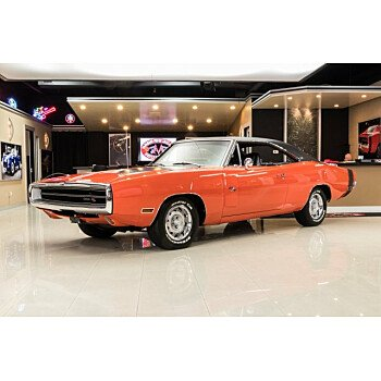 1970 Dodge Charger for sale 101069643