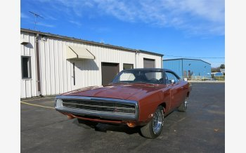 1970 Dodge Charger for sale 101252223