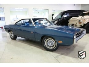 1970 Dodge Charger Classics For Sale Classics On Autotrader