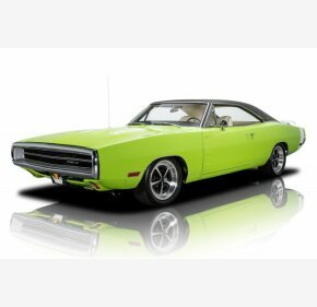 1970 Dodge Charger for sale 101000220