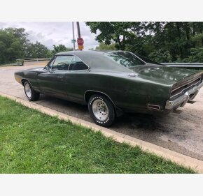 1970 Dodge Charger for sale 101042682