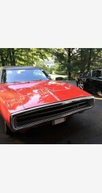 1970 Dodge Charger for sale 101067294