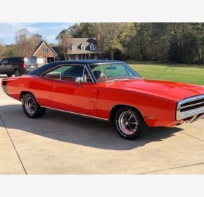 1970 Dodge Charger for sale 101069793