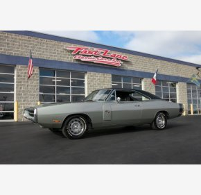 1970 Dodge Charger for sale 101074860