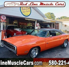 1970 Dodge Charger for sale 101129351