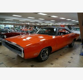 1970 Dodge Charger for sale 101166096