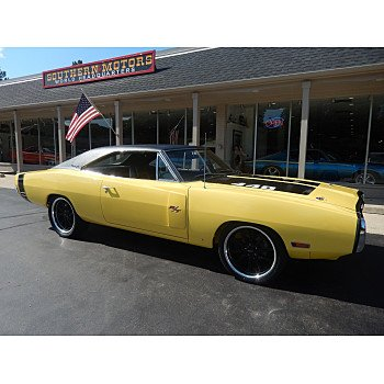 1970 Dodge Charger for sale 101197135