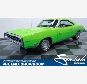 1970 Dodge Charger for sale 101225481