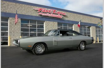 1970 Dodge Charger for sale 101237085