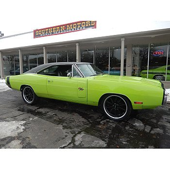 1970 Dodge Charger for sale 101237584