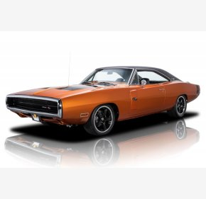 1970 Dodge Charger for sale 101243223