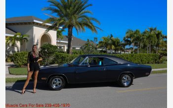 1970 Dodge Charger for sale 101243615
