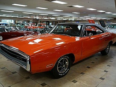 1970 Dodge Charger for sale 101249132