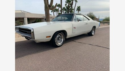 1970 Dodge Charger for sale 101263996